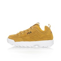 Mens sneakers fila disruptor s low 1010577.60i retro chunky men shoes tribes sn - $107.97