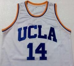 Zach La Vine Ucla Bruins White College Jersey Any Size Free Wwjd Bracelet - $29.99