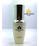 Lior Gold Paris Platinum Serum 1.02 oz  **CLOSE-OUT** NEW/SEALED - $19.58