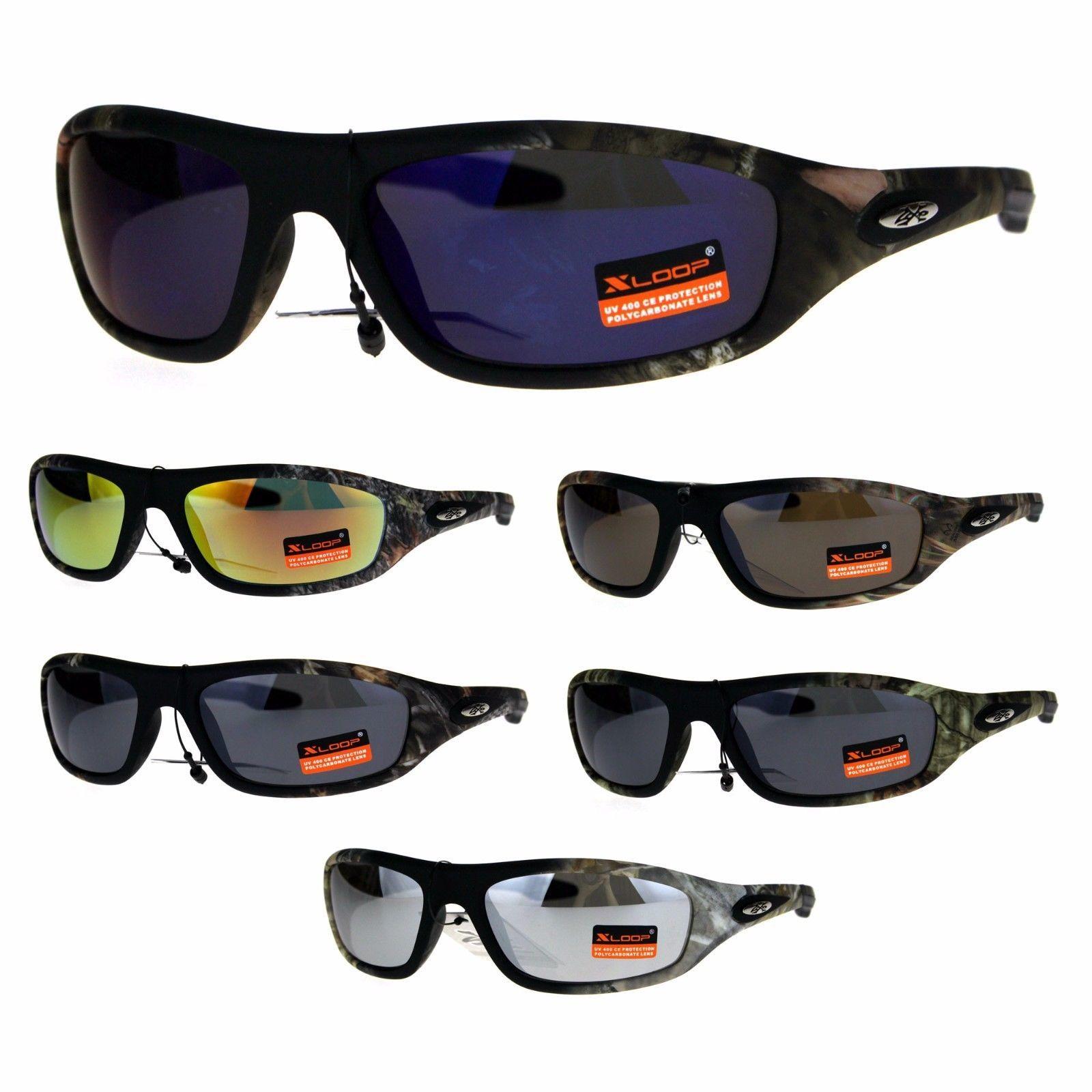 499d745f063 Mens Xloop Hunters Camo Plastic Sport Warp and similar items