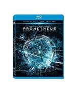 Prometheus (Blu-ray 3D/ Blu-ray/ DVD/ Digital Copy) [Blu-ray] - $10.88