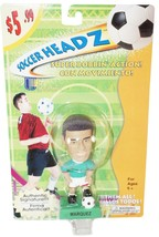 "RAFAEL MÁRQUEZ TEAM MEXICO SOCCER HEAD - FÚTBOL 4"" BOBBLE TOY FIGURE 200... - $14.88"