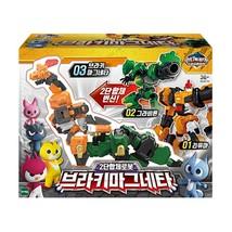 Miniforce Brachi Magneta Transformation Action Figure Toy Super Dinosaur Power 2