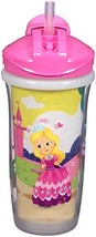 Playtex Baby Insulator Straw Cup - Girl - 9 oz - Style and colors May Vary - $19.40