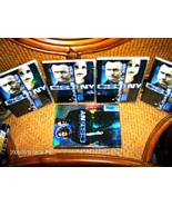 CSI NEW YORK COMPLETE STELLAR  5TH SEASON SEVEN DVD  SET - $9.99