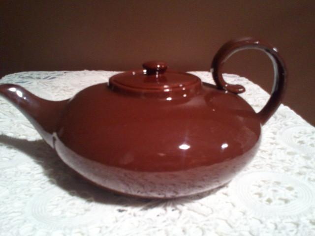 Teapot   italy 1