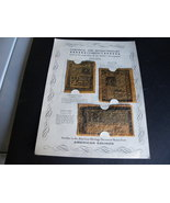 Colonial Revolutionary Currency Five Fifteen Sh... - $18.00