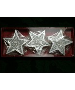 STAR FLOATER CANDLES from World Market - Brand New In Package - $1.99