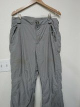 Columbia Snow Pants Ski Waterproof Snowboard Winter Insulated Size Large... - $26.72