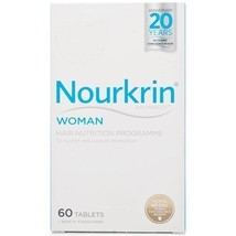Nourkrin Tablets for Woman x 60 - $64.95