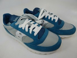 Saucony Jazz Low Pro Original S1866-246 Women's Running Shoes Size 7 M (B) EU 38