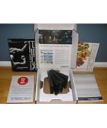 P90'x  Extreme home fitness 13 dvd set & Guides. - $63.99
