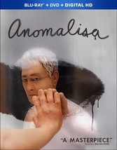 Anomalisa (Blu Ray/DVD Combo W/Digital Hd)