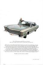 1965 Buick Riviera Gran Sport classic model print ad - $10.00
