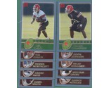 2003toppsbrowns thumb155 crop