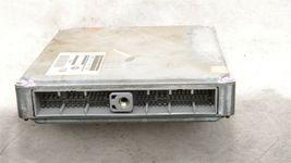 00 Nissan Xterra Frontier PCM  ECU ECM Brain Computer MECM-W755 A1 image 4