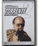 Torrente 2 - Mision En Marbella Dvd Santiago Se... - $18.99