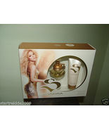 *S* by Shakira 2 Pc Perfume Set  EDT 1.0 Oz/30 Ml, NIB - $29.69