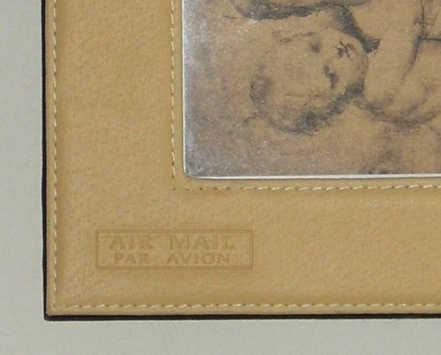 Connoisseur Air Mail Millennium Commemoration 2000 Frame