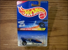 Hot Wheels XT-3 #551 - $2.95