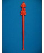 France TWA Airlines Vintage Swizzle Stir Stick Souvenir  - $2.99