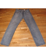 Mens Gently Used Faded Blue 501 Levis SZ 30 x 31 - $29.00