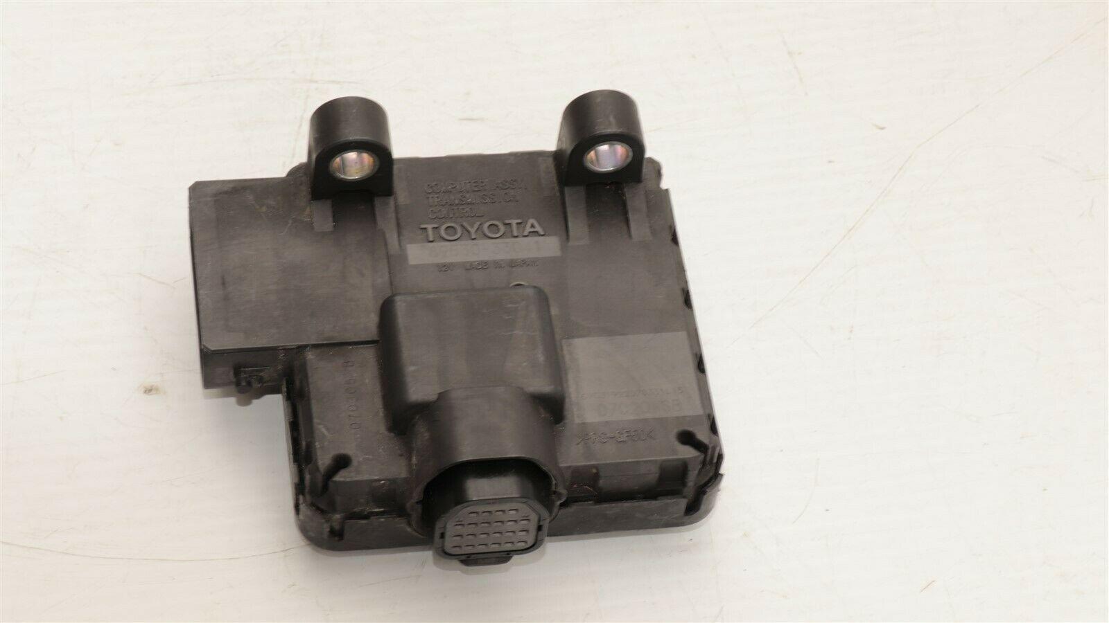 Lexus Toyota TCM TCU Automatic Transmission Computer Control Module 89530-33041