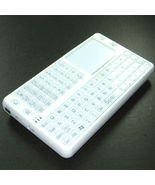 2.4GHz Mini Wireless  keyboard with Touch pad for PC Mac - $29.99