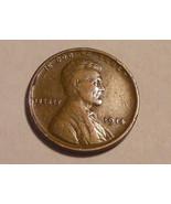 1914 - P Copper Lincoln Wheat Cent (Fine) - €1,83 EUR
