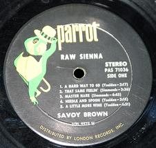 Savoy brown raw sienna l thumb200
