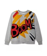 3.1 Phillip Lim for Target Women's Boom Graphic Sweatshirt - PLUS 3X - $84.95