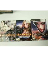 Guild Wars-  Game of the Year Edition + Nightfall + Eye of the North Com... - $16.69