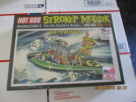 MPC Hot Rod Magazine's Stroker McGurk Surf Rod - $29.99