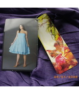 New Lapis Girl lavender medium dress converts to skirt - $15.00