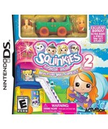 Squinkies 2: Adventure Mall Suprize! - Nintendo DS [No Operating System] - $9.45