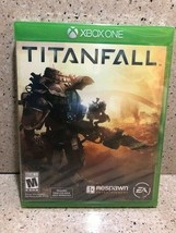Titanfall (Xbox One, 2014) Brand New and Sealed It sells and ship from USA! - $7.84