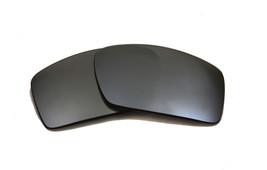 Ersatzgläser für Oakley Gascan S Sonnenbrille Anti-kratzer Schwarz Iridium - $9.57