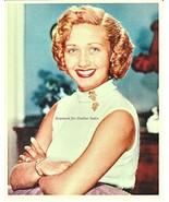 Jane Powell Perky Vintage 8x10 Photo - $6.99