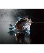 Preciosa Crystal, Little Fish, New in Box - $43.00