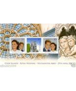 Royal Wedding Kate William split STAMP facing away - £14.89 GBP