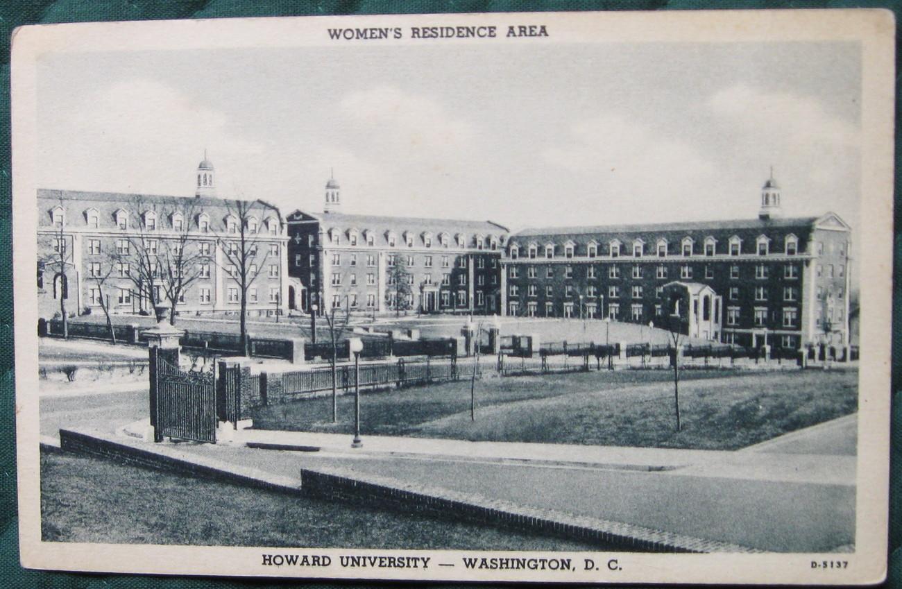 Howard university 1 1