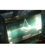 ASSASSIN'S CREED REVELATIONS ANIMUS EDITION PC VERSION NEW AND SEALED - $299.99