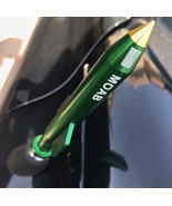 Green M.O.A.B Air Force Army Stubby Short Antenna For Jeep Wrangler mode... - $25.95