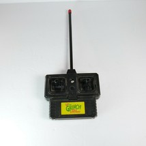 Grinch Stole Christmas REPLACEMENT  Remote Control  Grinch R/C RadioShack - $12.86