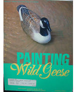 Pattern Book Painting Wild Geese - Beebe Hopper - $6.99