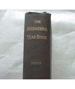 International yearbook 1900 side thumbtall
