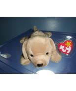 Fetch Ty Beanie Baby MWMT 1997 - $5.99
