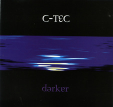 C-Tec - Darker CD Front 242 Cubanate Industrial - $5.00