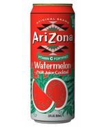 ARIZONA WATERMELON - 5 Cases----Each  Case Is 24 X(680ML) - $122.16
