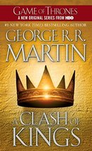 A Clash of Kings (A Song of Ice and Fire, Book 2) [Mass Market Paperback] Martin image 2